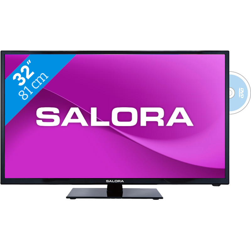 Salora 32led2605d
