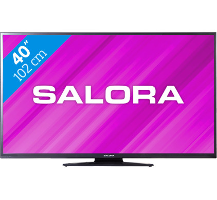 Salora 40LED9102CS