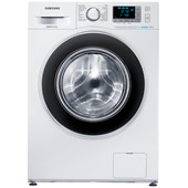 Samsung WF91F5EBP4W Eco Bubble