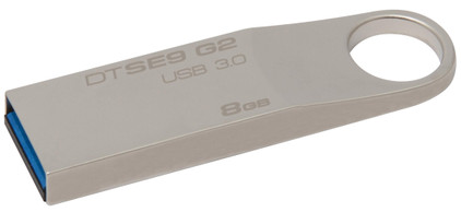 Kingston DataTraveler SE9 G2 8 GB