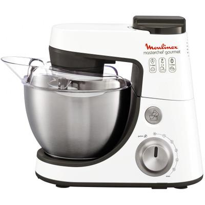 Moulinex Masterchef Gourmet QA413 Keukenrobot