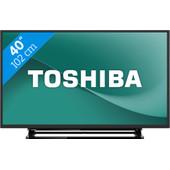 Toshiba 40L1531DG