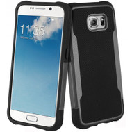 Muvit Anti-Shock Case Samsung Galaxy S6 Zwart