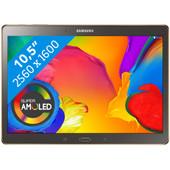 Samsung Galaxy Tab S 10.5 Wifi + 4G Titanium Brons