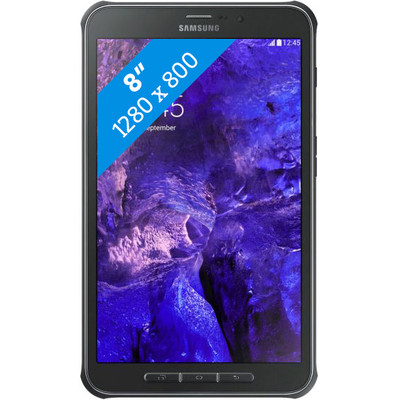 Samsung Galaxy Tab 4 Active Wifi + 4G
