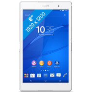 Sony Xperia Z3 Tablet Compact Wifi 16GB Wit