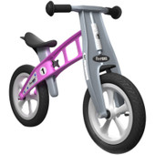 FirstBIKE Street Roze