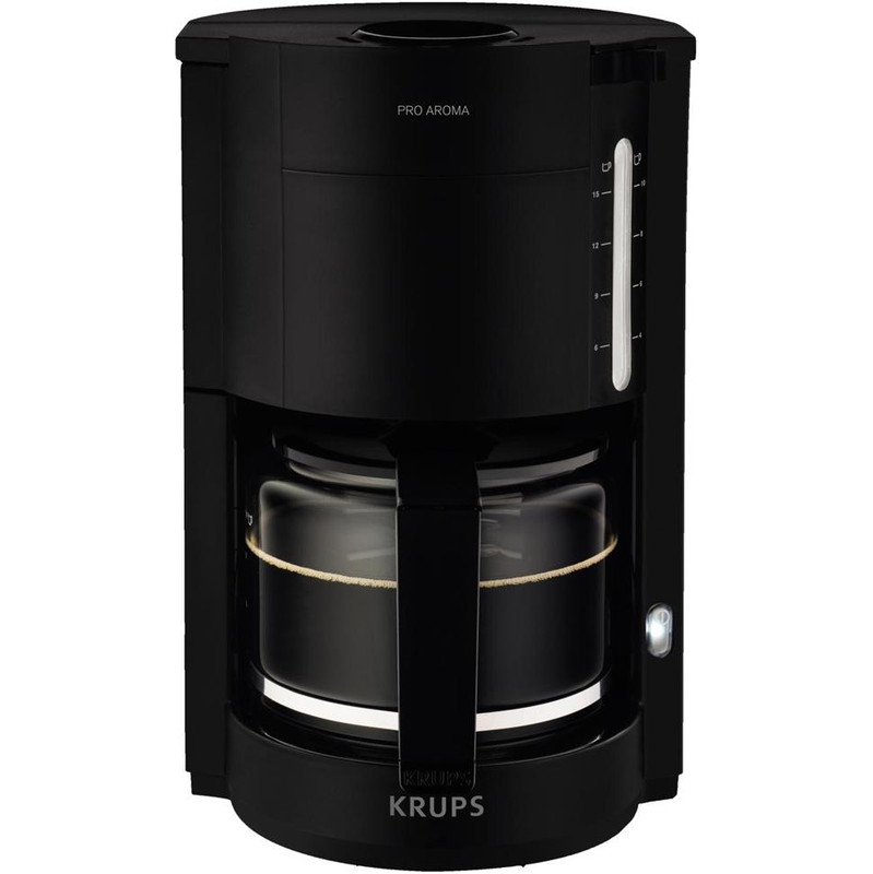 Krups Proaroma F3090810 Zwart