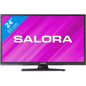 Salora 24LED9102CS