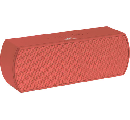 Fresh 'n Rebel Rockbox Curve Rood