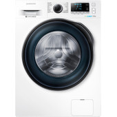 Samsung WW91J6400CW Eco Bubble