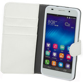 Gecko Covers Honor 6 Wallet Cover Wit