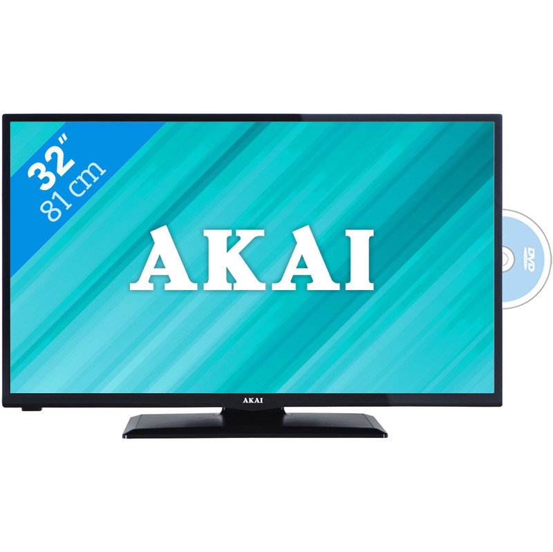 Akai Aled3222bk
