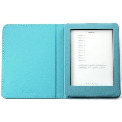 Image of Gecko Kobo Glo HD Case Blauw