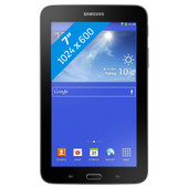 Samsung Galaxy Tab 3 Lite 7.0 VE Wifi  Zwart
