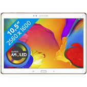 Samsung Galaxy Tab S 10.5 Wifi Wit