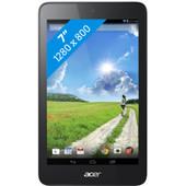 Acer Iconia One 7 B1-750HD 16 GB Wifi