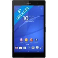 Sony Xperia Z3 Tablet Compact Wifi + 4G 16GB Zwart