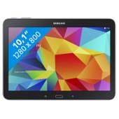 Samsung Galaxy Tab 4 10.1 Wifi VE Zwart