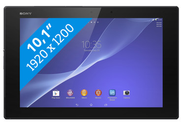 Sony Xperia Tablet Z2 Wifi 16 GB