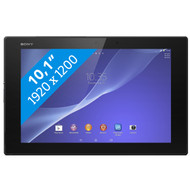Sony Xperia Tablet Z2 Wifi + 4G 16 GB