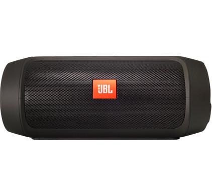 JBL Charge 2 Plus Zwart