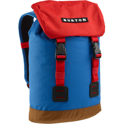 Image of Burton Youth Tinder Pack Parker Colorblock