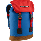 Burton Youth Tinder Pack Parker Colorblock