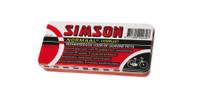 Simson Reparatiedoos Normaal Met Ophangclip