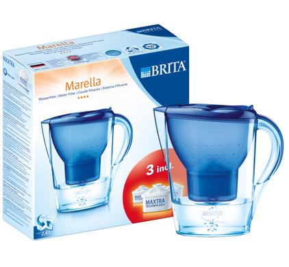 Brita Marella Cool Giftpack blauw