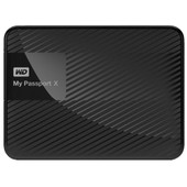 WD My Passport X 2 TB
