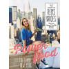 Powerfood - Van Friesland naar New York - Rens Kroes