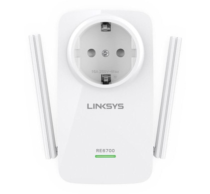 Linksys RE6700-EG Range Extender