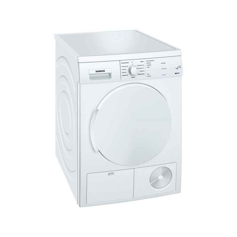 Siemens WT44E177NL iQ300 iSensoric