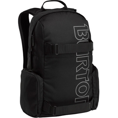 Image of Burton Emphasis Pack True Black
