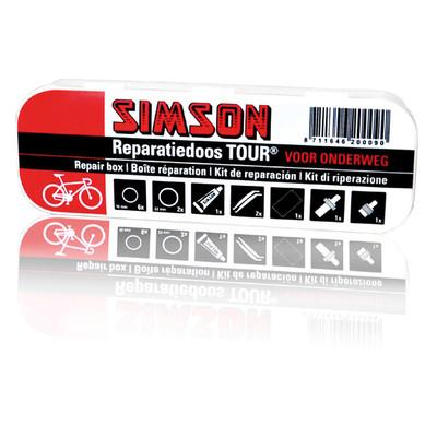 Image of Simson Reparatiedoos Tour