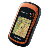 Garmin eTrex 20x West-Europa