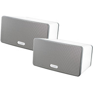 SONOS PLAY:3 Wit (2x)