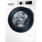 Samsung WW81J6600CW Eco Bubble