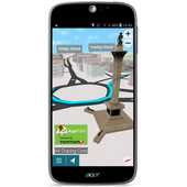 Acer Liquid Jade S Dual Sim Zwart