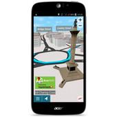 Acer Liquid Jade Z Zwart