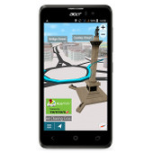 Acer Liquid Z520 Duo Zwart