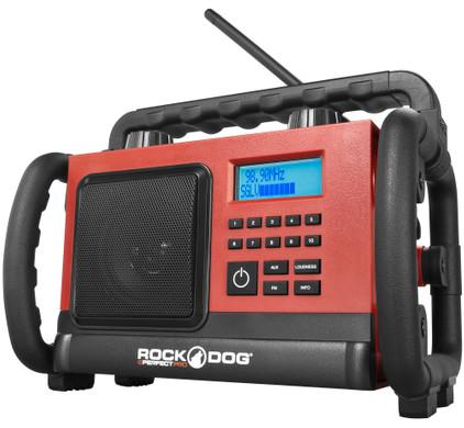 PerfectPro RockDog bouwradio