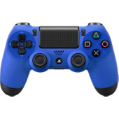 Sony DualShock 4 Controller Wave Blue PS4