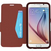 Otterbox Strada Samsung Galaxy S6 Bruin