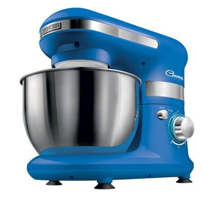 Sencor Keukenmachine STM3012BL - Blauw