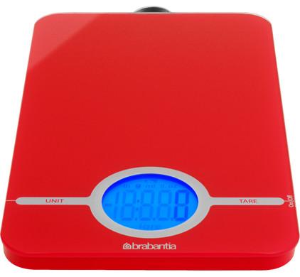 Brabantia Essential Red