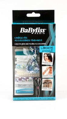 BaByliss Liberty Attitude 799506