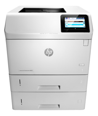 HP LaserJet Enterprise M605x