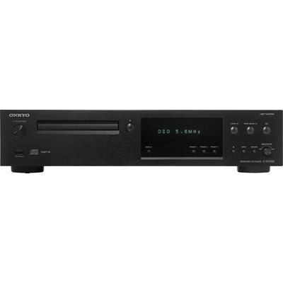 Image of C-N7050 (zwart)